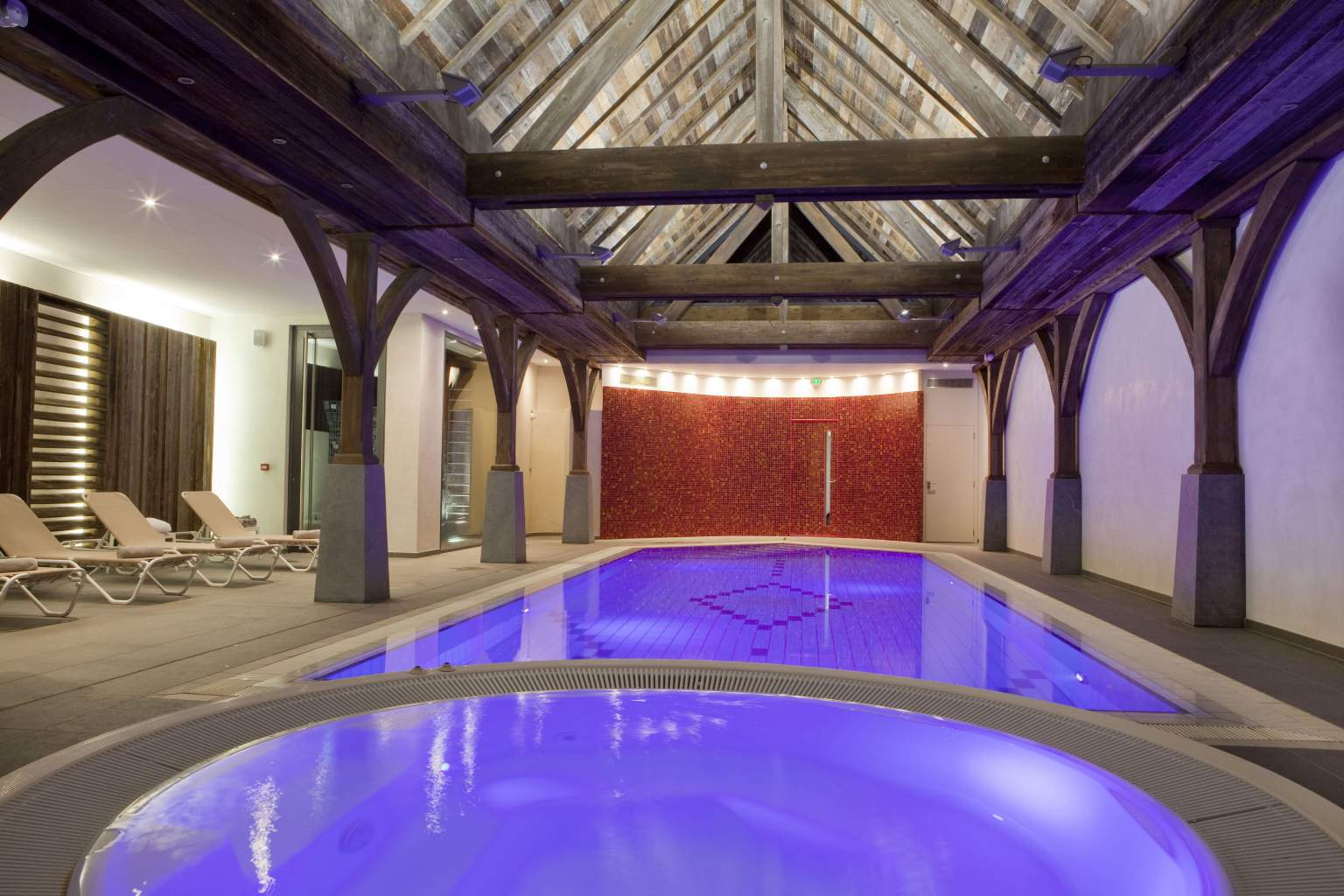 Hotel 4 Étoiles Spa en Alsace, Saint Hippolyte